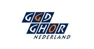 GGD GHOR Nederland