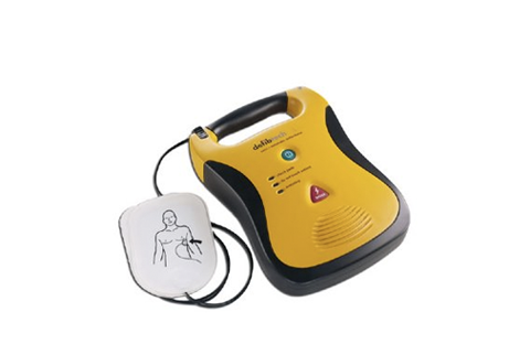 bhv amsterdam AED producten